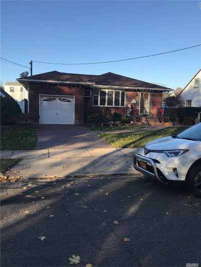 Bethpage Single Family Home For Sale: 25 Arthur Ave
