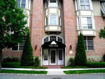 Westbury Condo/Townhouse For Sale: 446 Pacing Way