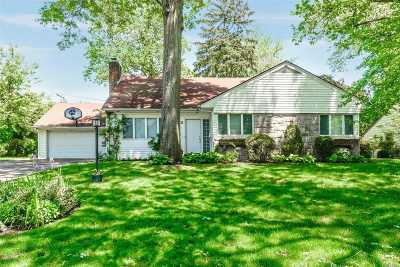 Roslyn Single Family Home For Sale: 3 Pine Drive North