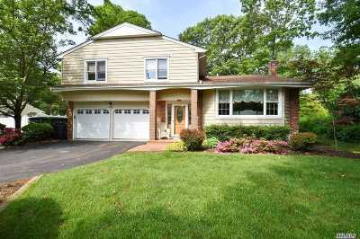 E. Northport Single Family Home For Sale: 5 Brian Ln