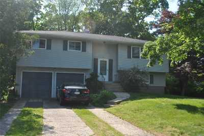 Pt.jefferson Sta Single Family Home For Sale: 4 Jeanne Ave