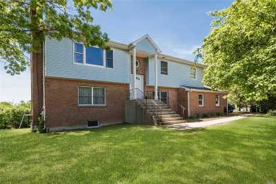 Selden Single Family Home For Sale: 7 Marlo Rd