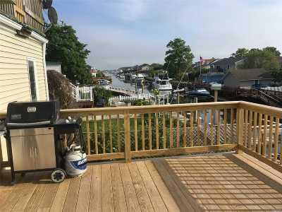 Freeport Single Family Home For Sale: 308 Bedell St