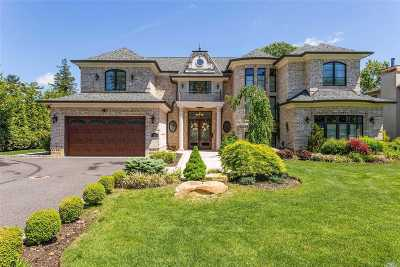 Roslyn Single Family Home For Sale: 40 Percheron Ln