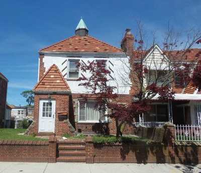 Laurelton NY Single Family Home Sold: $403,931