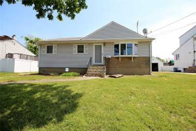 Oceanside NY Single Family Home Sold: $416,000