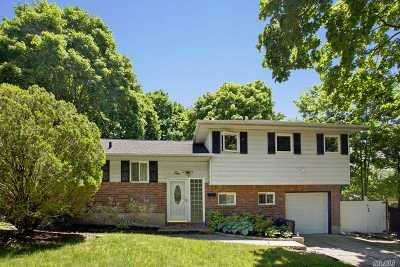 Commack Single Family Home For Sale: 4 Havemeyer Ln