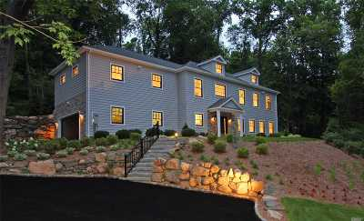 Roslyn Single Family Home For Sale: 1a W. Shore Rd