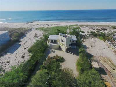 Westhampton Single Family Home For Sale: 651 Dune Rd