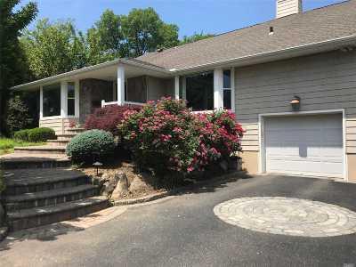 Jericho Single Family Home For Sale: 31 Briar Ln