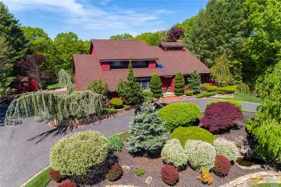 Mt. Sinai Single Family Home For Sale: 11 Frost Valley Rd