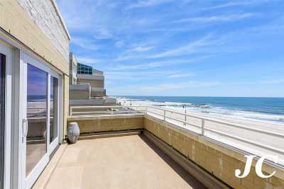 Long Beach Condo/Townhouse For Sale: 450 W Broadway #4A&4