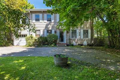 Single Family Home For Sale: 242 Main St