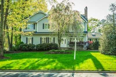 St. James Single Family Home For Sale: 70 Hillside Ave