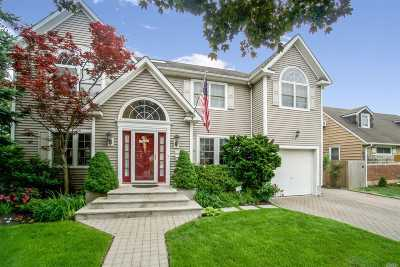 East Meadow Single Family Home For Sale: 1762 Franklin Ave