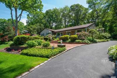 Huntington Single Family Home For Sale: 7 Rodsfield Ct