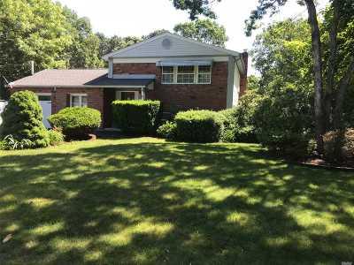 Bohemia Single Family Home For Sale: 1393 Ocean Ave