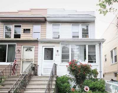 Maspeth Single Family Home For Sale: 59-37 60th St