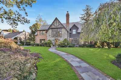 Garden City Single Family Home For Sale: 83 Chelsea Rd