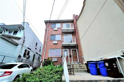Kew Gardens Multi Family Home For Sale: 85-08 125th St