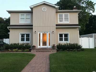 Hicksville Single Family Home For Sale: 21 Murray Rd
