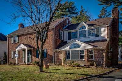 E. Williston Single Family Home For Sale: 37 Orchard Dr