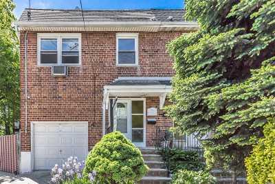 Bellerose, Glen Oaks Multi Family Home For Sale: 238-06 Braddock Ave