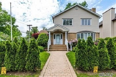 Fresh Meadows Single Family Home For Sale: 75-68 196th Pl