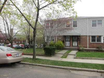 Bayside Single Family Home For Sale: 67-60 212th St