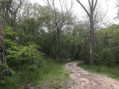 Manorville Residential Lots & Land For Sale: 1 North St