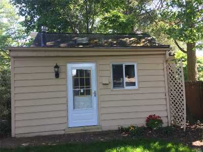 Nassau County Rental For Rent: 17 Cody Ave