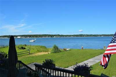 Hampton Bays Single Family Home For Sale: 8 Sun Ct
