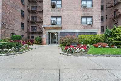 Flushing Co-op For Sale: 31-90 140th St #2E