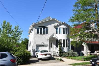 Little Neck Single Family Home For Sale: 41-32 Morgan St