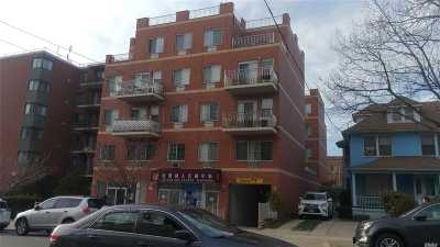 Flushing Condo/Townhouse For Sale: 139-39 35 Ave #4F