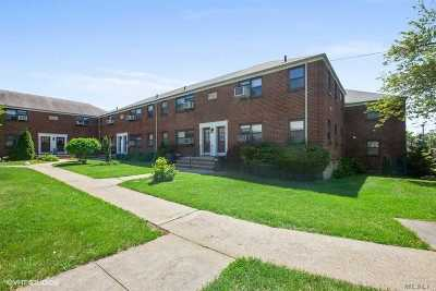 Whitestone Co-op For Sale: 199-14 17th Ave #Lower