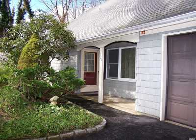Single Family Home Sold: 326 Hewlett Ave