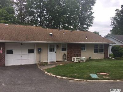 Ridge Condo/Townhouse For Sale: 114 Exmore Ct #A