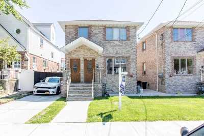 Whitestone Multi Family Home For Sale: 149-32 16th Rd