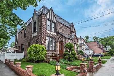 Bellerose, Glen Oaks Single Family Home For Sale: 92-70 240th St