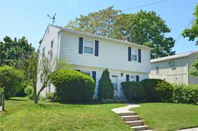 Port Washington Multi Family Home For Sale: 41 Dunwood Rd