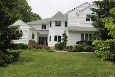 Mt. Sinai Single Family Home For Sale: 3 Clinton St
