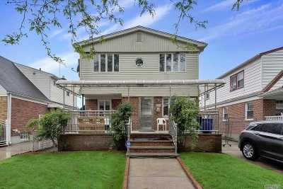 Floral Park Single Family Home For Sale: 83-24 258th St
