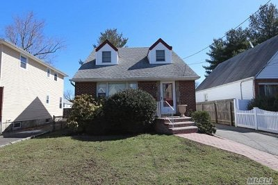 Westbury Single Family Home For Sale: 18 Owen St