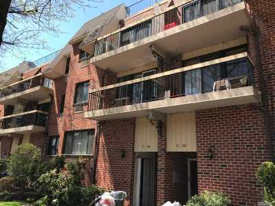Fresh Meadows Condo/Townhouse For Sale: 71-38 162 St #2Fl