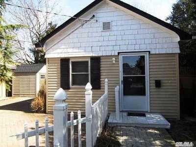 Nassau County Rental For Rent: 40 Lakewood Blvd