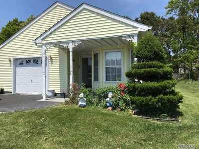 Manorville Rental For Rent: 402 Village Cir