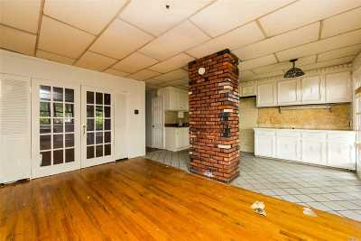 Woodhaven Multi Family Home For Sale: 97-20 103rd St