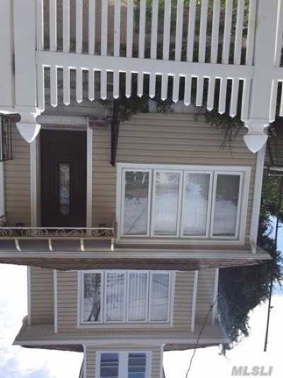 Jamaica Multi Family Home For Sale: 115-10 155th St