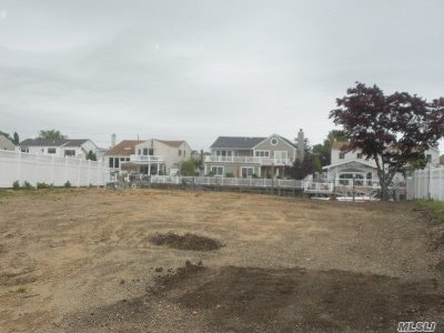 Bellmore Residential Lots & Land For Sale: 3021 Judith Dr